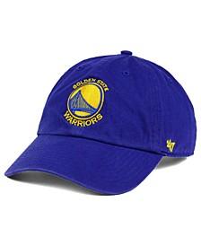 Golden State Warriors Clean Up Cap
