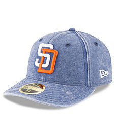 New Era San Diego Padres 59FIFTY Bro Cap
