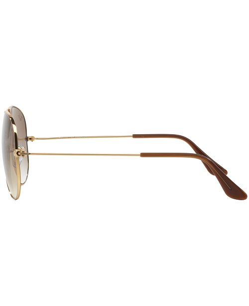 ead79d01a9 Ray-Ban AVIATOR Sunglasses