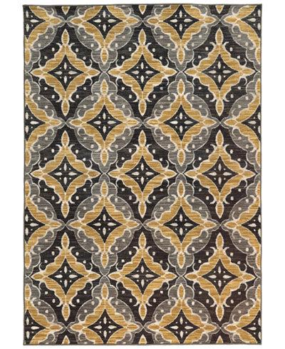 CLOSEOUT! JHB Design Brookside Nav Gold 9'10