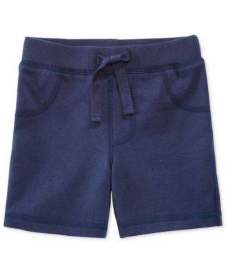 Pull-On Shorts, Baby Boys, Created for Macy's