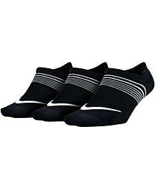 3-Pk. Performance Low-Profile Training Women's Socks