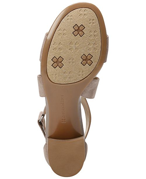 7c216a93dd4 Naturalizer Adele Sandals   Reviews - Sandals   Flip Flops - Shoes ...