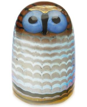 Iittala Toikka Birds, Owlet