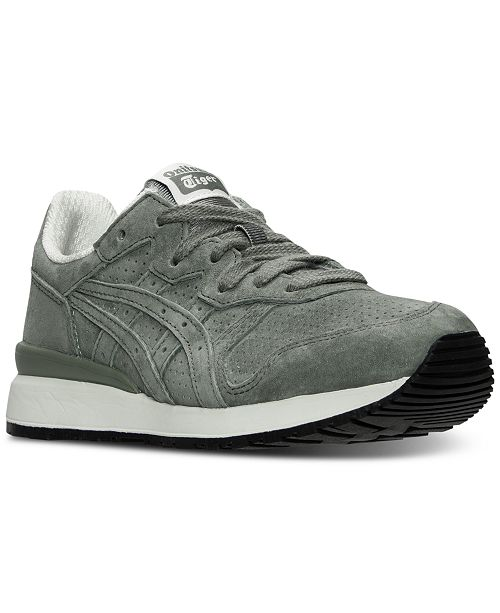 8482c2ff3c Asics Onitsuka Tiger Women's Alliance from Finish Line & Reviews ...