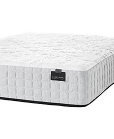 """Aireloom Hybrid 13.5"""" Luxury Firm Mattress - California King with Adjustable Base"""