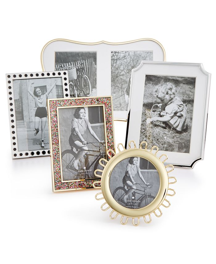 kate spade new york - Picture Frames Collection