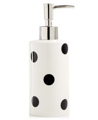 Deco Dot Lotion Pump