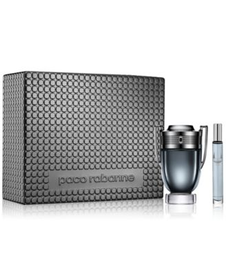 Paco Rabanne Men's 2-Pc. Invictus Intense Gift Set, Created for ...