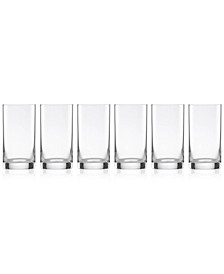 Tuscany 6-Pc. Juice Glass Set