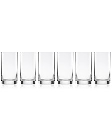 Lenox Tuscany 6-Pc. Juice Glass Set