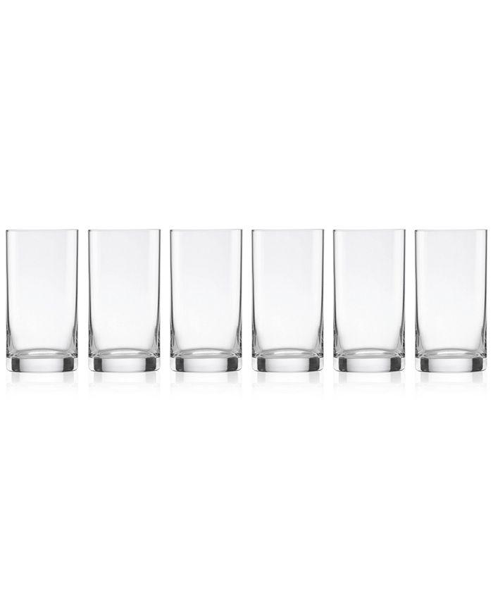Lenox - Tuscany 6-Pc. Juice Glass Set