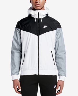 Men's Windrunner Colorblocked Jacket