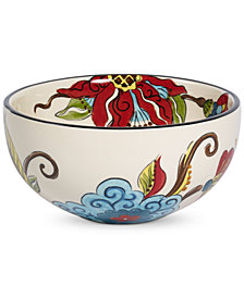 "Tabletops Unlimited Caprice 4.25"" Fruit Bowl"