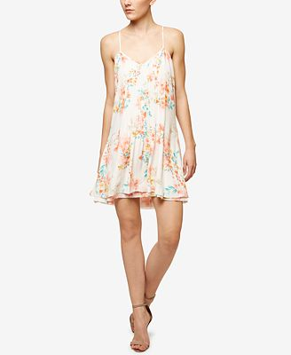 Sanctuary Printed Shift Dress