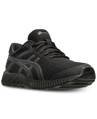 Asics Men's FuzeX Lyte 2 Running Sneakers from Finish Line