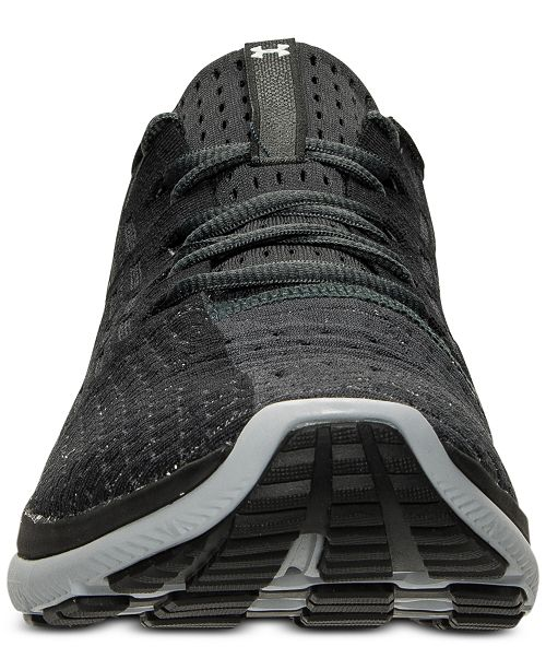 finest selection 688c7 84959 Under Armour Men's Threadborne Slingflex Running Sneakers ...
