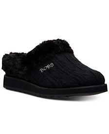Skechers Women's Shoes, Keepsake Postage Clogs from Finish Line