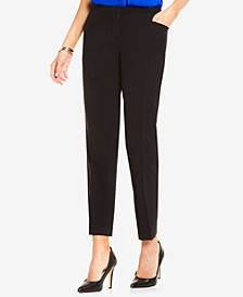 Milano Ankle-Length Pants