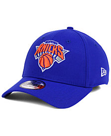 New Era New York Knicks Team Classic 39THIRTY Cap