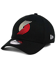 New Era Portland Trail Blazers Team Classic 39THIRTY Cap
