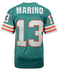 Men's Dan Marino Miami Dolphins Replica Throwback Jersey