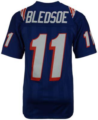 drew bledsoe jersey