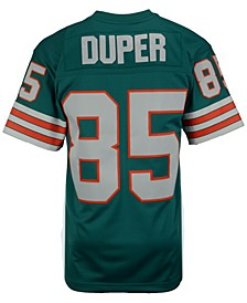 Men's Mark Duper Miami Dolphins Replica Throwback Jersey