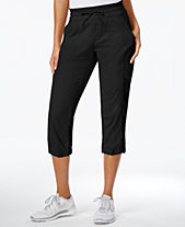 af01f4e51d405 The North Face Aphrodite Wicking Capri Pants