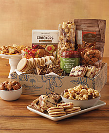 Harry & David's Deluxe Sweet and Salty Gift Box