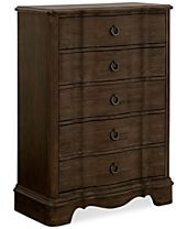 Madden 5 Drawer Chest, Created for Macy's