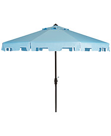 Karian Outdoor 9' Umbrella, Quick Ship
