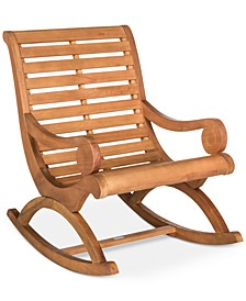 Eleanora Outdoor Rocking Chair