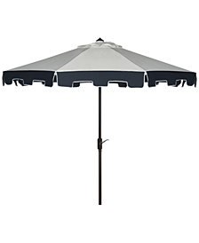 Patino Outdoor 9' Umbrella, Quick Ship