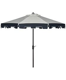 Patino Outdoor 9' Umbrella, Quick Ship