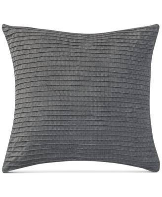 "CLOSEOUT! Blossom 16"" Square Decorative Pillow"