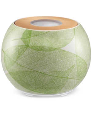 Image of Closeout! Homedics Ellia Balance Ultrasonic Aroma Diffuser, Created for Macy's