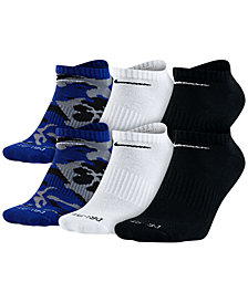 Nike Men's 6-Pk. Athletic Socks