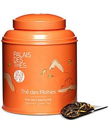 Palais des Thés The Des Moines Green Tea