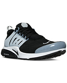 Nike Men's Air Presto Running Sneakers from Finish Line