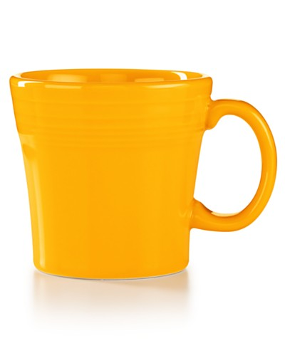 Fiesta Daffodil 15-Oz. Tapered Mug