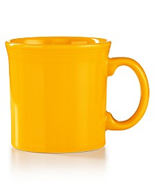 Fiesta 12-oz. Daffodil Java Mug