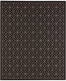 Karastan Portico Tremiti  8' x 10' Indoor/Outdoor Area Rug