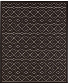 CLOSEOUT! Karastan Portico Tremiti  8' x 10' Indoor/Outdoor Area Rug