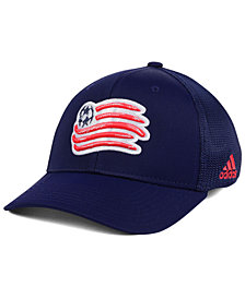 adidas New England Revolution Goal Flex Cap