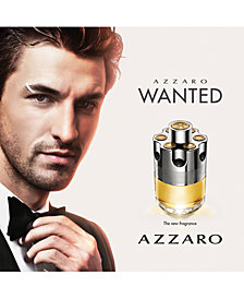 Azzaro Wanted Fragrance Collection