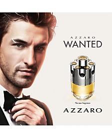 Azzaro Wanted Eau de Toilette Fragrance Collection