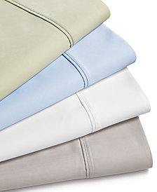 CLOSEOUT! AQ Textiles 4-Pc Sheet Sets, 700 Thread Count Tencel Blend