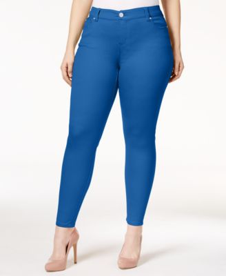 Women's Plus Size Jeans - Macy's