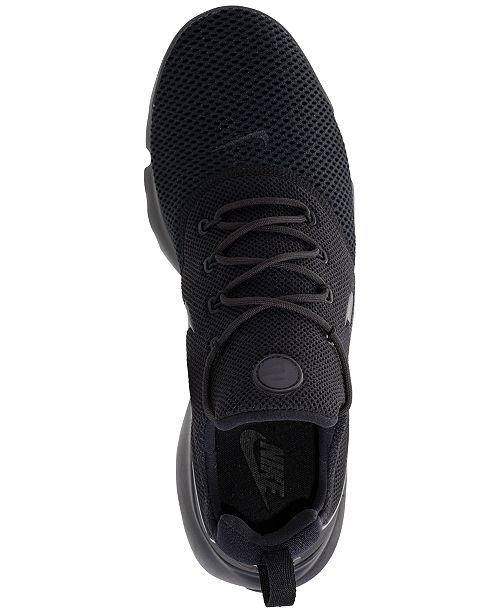 f609fa5ec6d41 Nike Men s Presto Fly Running Sneakers from Finish Line   Reviews ...